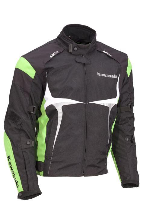 Sports Textile Jacket Green