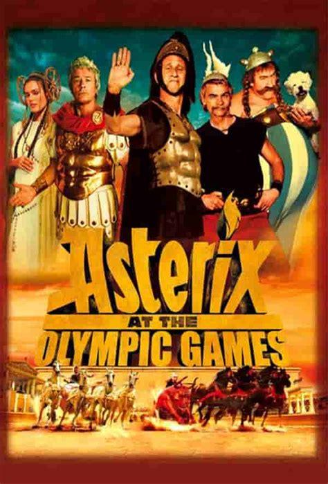 asterix aux jeux olympiques en