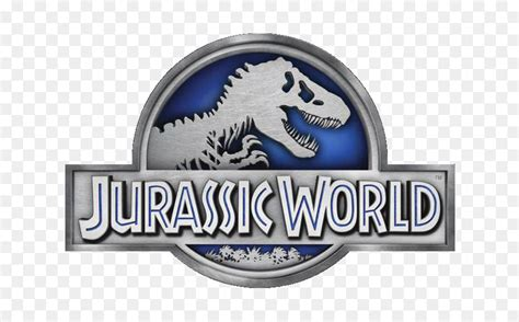 The Lost World Jurassic Park Logo Lego Jurassic World Youtube Jurassic Park Logo Jurassic Park Png Download 800 559 Free
