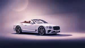 Bentley Continental 4k Wallpapers by Bentley Continental Gt Convertible 2019 4k Wallpapers Hd