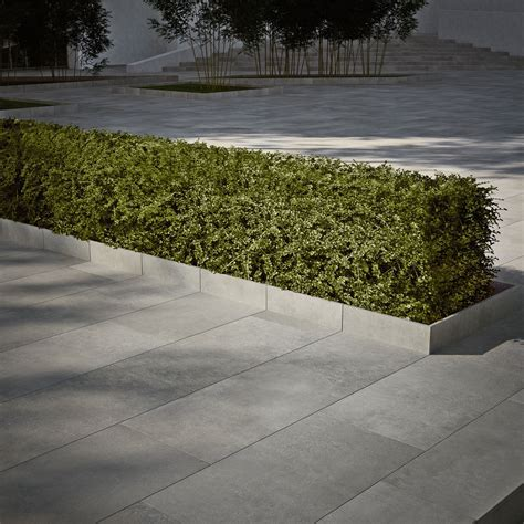 Outdoor tiles: gardens and terraces   Marazzi