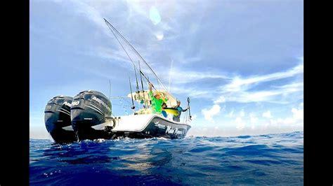 florida keys fishing spearfishing hogfish vacation grouper mahi ever lb