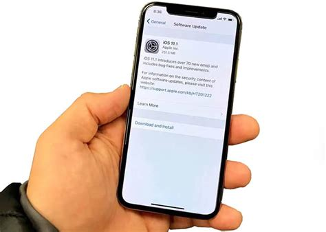 Iphone X Keeps Restarting? Here's A Guide To Fix It