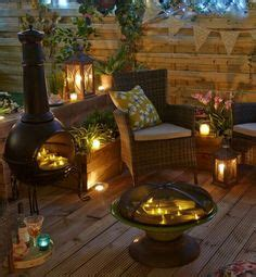 Chiminea Definition by Patio Pits On