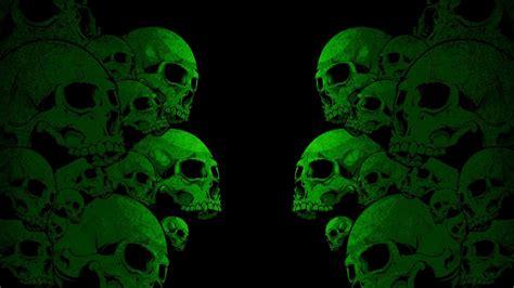 Animated Skull Wallpaper - unique animated flaming skull wallpaper hd hd wallpaper