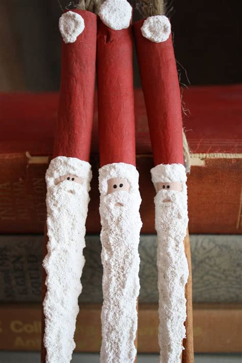 diy projects teach    decorate  cinnamon sticks