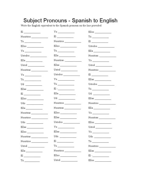 worksheets for students learning kidz