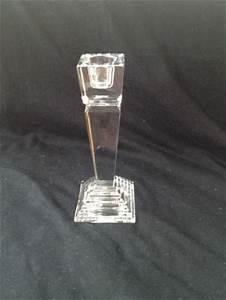 Kerzenständer Glas Für Stabkerzen : glas kristall kristall leuchter kerzenst nder antiquit ten ~ Bigdaddyawards.com Haus und Dekorationen