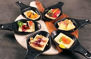 Idée Raclette Originale : raclette party des id es gourmandes autour du fromage ~ Melissatoandfro.com Idées de Décoration