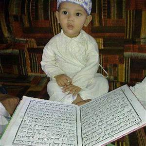 Cute Muslim Bab... Islamic Baby Girl Quotes