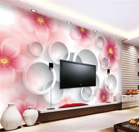 wallpaper  tv wall units     statement