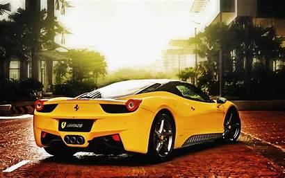 Awesome Wallpapers Yellow Cars Desktop Amazing Pixelstalk