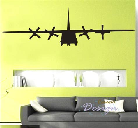 Military Wall Decals - Elitflat