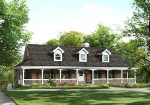 wrap around porch house plans country home designs wrap around porch home landscaping