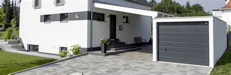 Zapf Garage Carport by Standard Fertiggarage Classic 298 Garagen Welt