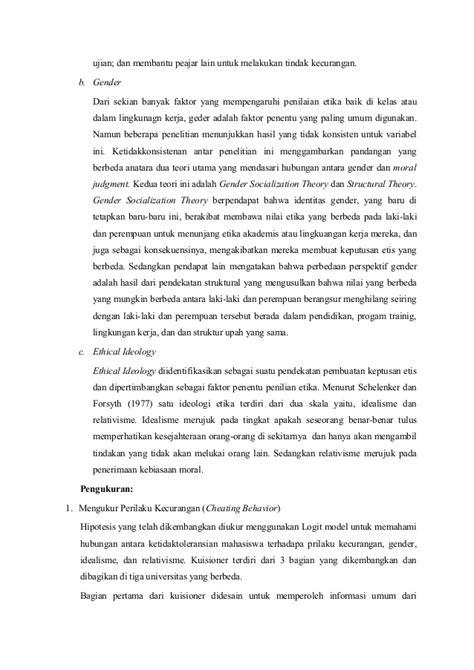 Contoh Jurnal Internasional Emulsi - Contoh Wa