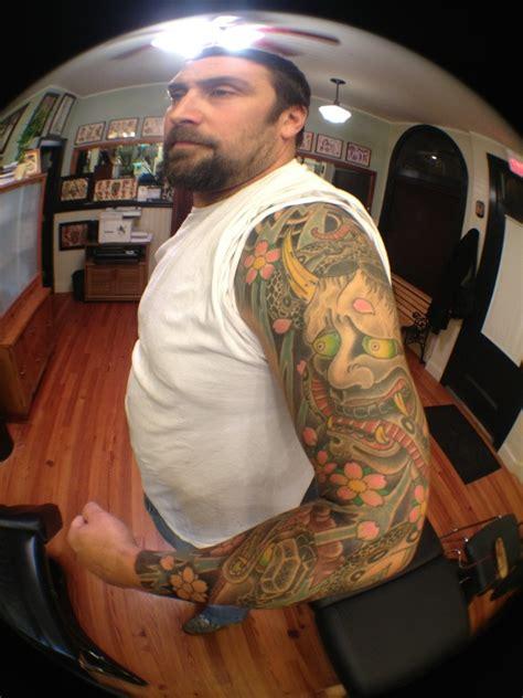 forrest cavacco tattoos