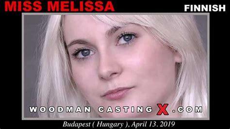 Woodman Casting X Miss Melissa Czech Porn Tube