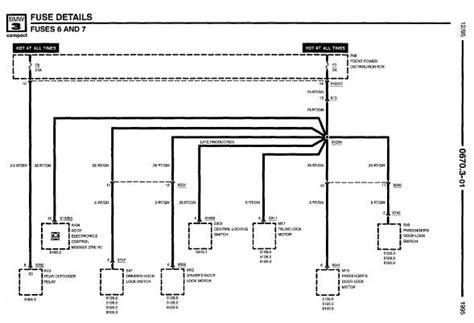 repair manuals bmw 318ti 1995 electrical repair