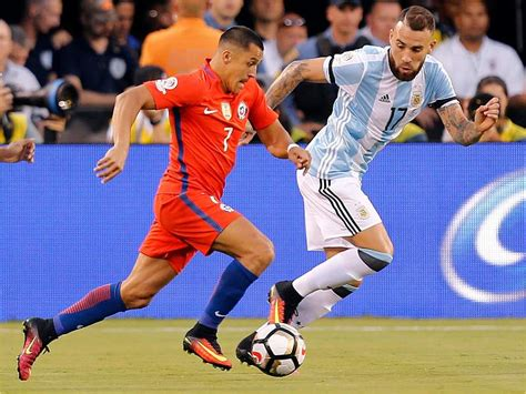 Calculate the standings and points if you enter the score of the game. Fotos: final Copa América Centenario - Copa America 2016 ...