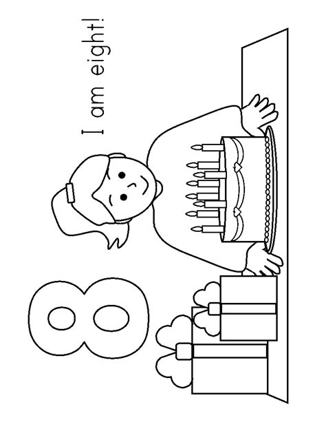 years  coloring pages