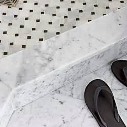 carrara marble tile floor carrara marble floor tilebathroom shower kitchen flooring