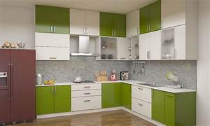 MODULAR KITCHEN CABINETS- OBVIOUSLY A SMART OPTION Pink