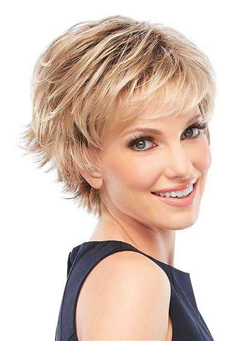 meisten exquisite kurze blonde frisuren fuer frauen