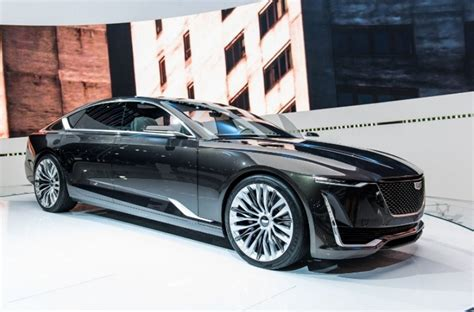 Cadillac Dts 2020 by 2020 Cadillac Eldorado Release Date Price Redesign