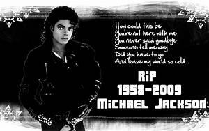Michael Jackson - Michael Jackson Wallpaper (24148514 ...