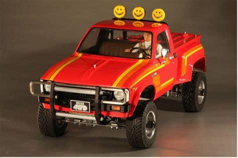 58028 toyota 4x4 up from tamor showroom finally done tamiya rc radio cars