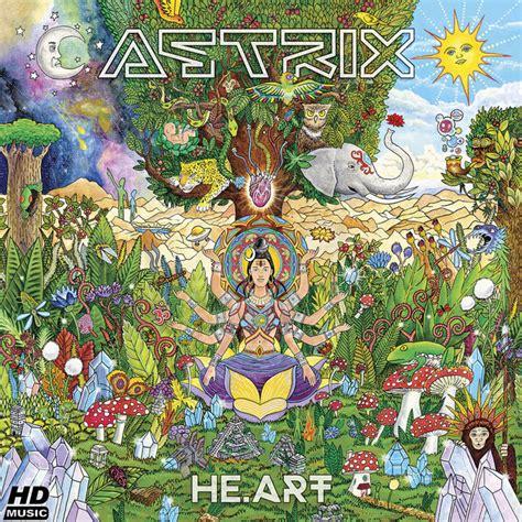 deep jungle walk  song  astrix  spotify