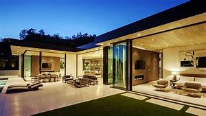 Warm, Comfortable, Modern, Contemporary, Luxury, Residence, In