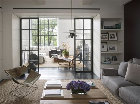 upper west side apartment  architect