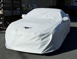 2015-2017 Genuine Ford Mustang Fastback Outdoor NOAH Weather Proof Car Cover