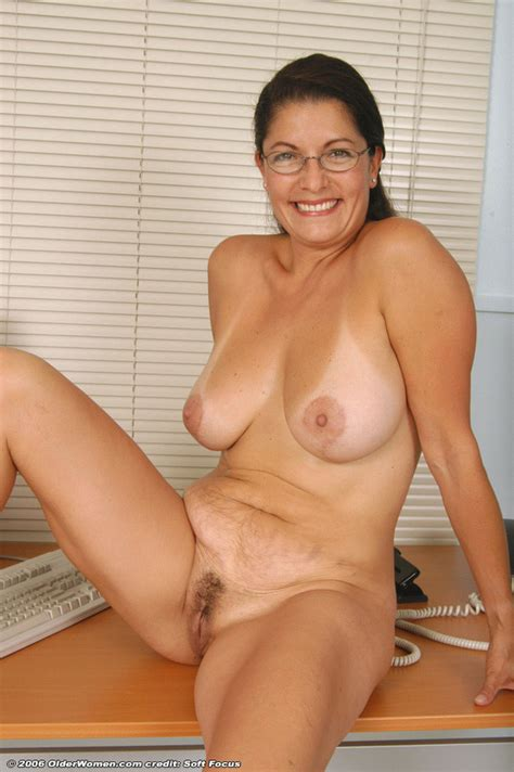 Mature Naked Over Fifty Sex Photo