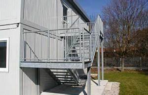 Außentreppe Baugenehmigung Nrw : au entreppe ~ Lizthompson.info Haus und Dekorationen