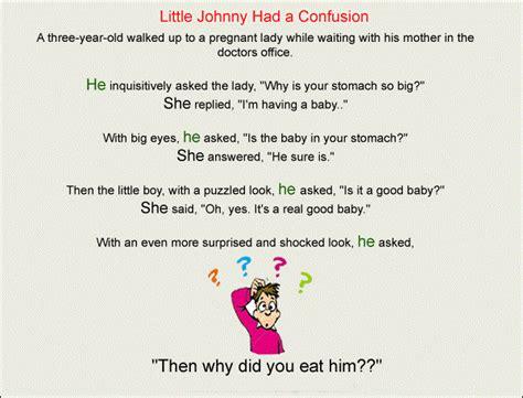 Funny Gag Short Funny Jokes
