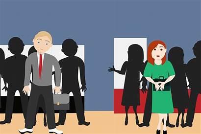 Job Inner Introvert Fair Career Pamper Smart