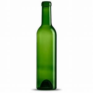 Bouteille En Verre Vide : bouteille bordelaise 37 5cl ~ Teatrodelosmanantiales.com Idées de Décoration