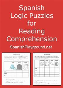 logic puzzles for playground