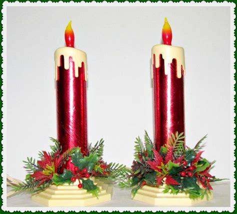 79 best vintage lighted christmas images on pinterest