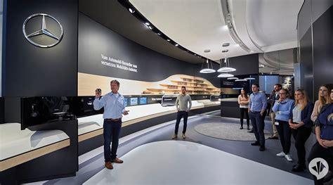 Mercedesbenz Brand Space Danpearlman