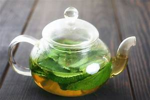 Bienfaits Du Thé Vert : 10 bienfaits impressionnants du th vert manger ~ Melissatoandfro.com Idées de Décoration