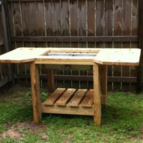 fish cleaning table with sink bass pro 1000 images about fishing stuff on fishing