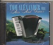 Tom Alexander MBE - Airs and graces - ZZMusic | Accordion ...