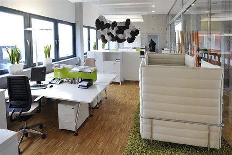 Büro Einrichten Ideen