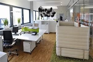 Büro Zuhause Einrichten : b ro einrichten ideen ~ Michelbontemps.com Haus und Dekorationen