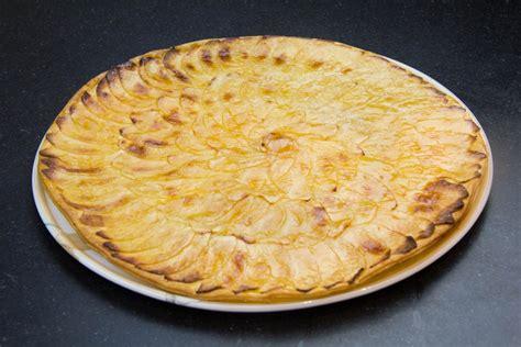 cours de cuisine lenotre tarte aux pommes de naoëlle d 39 hainaut les