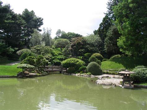botanic garden prospect park